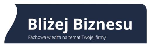 Marta Banaszek dla Bliżej Biznesu
