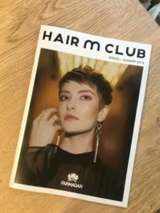 HAIR M CLUB