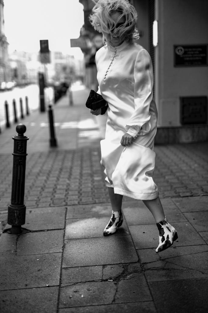Marta Banaszek moda