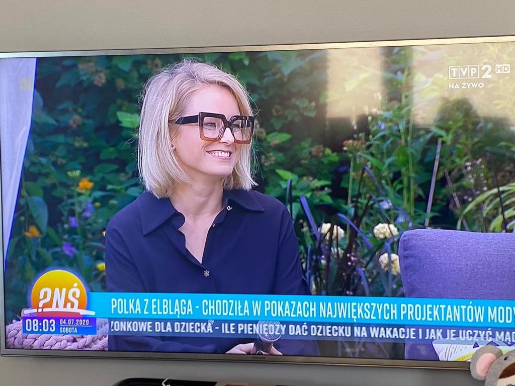 PnŚ MB Marta Banaszek