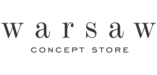 Marta Banaszek w Warsaw Concept Store
