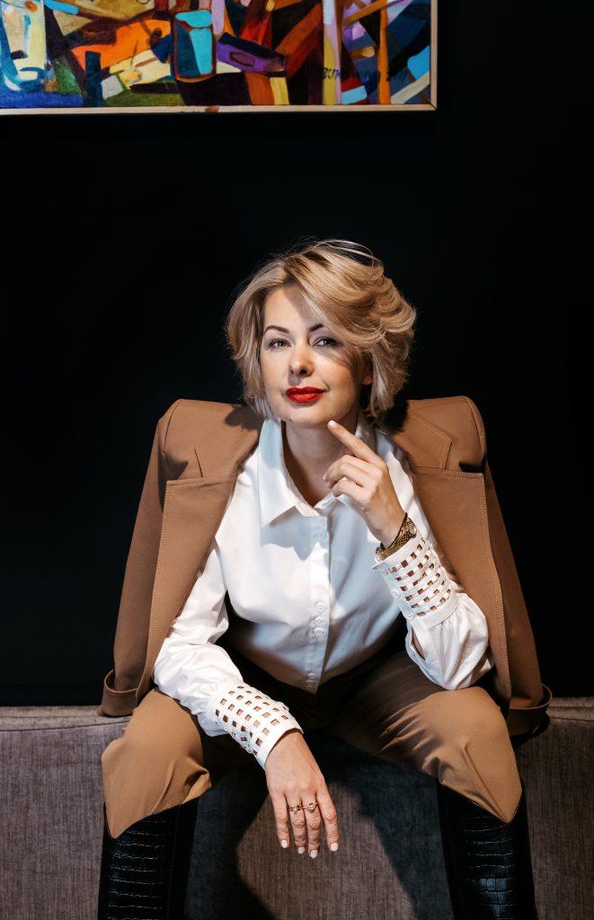 Marta Banaszek fashion