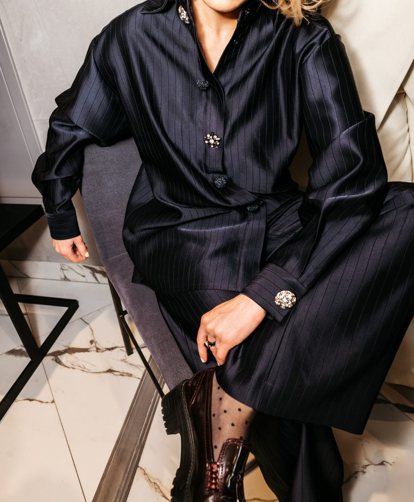 Marta Banaszek garnitur