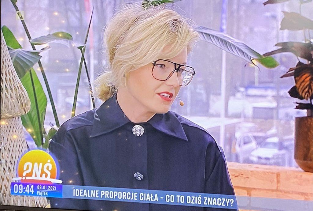 PnŚ Marta Banaszek